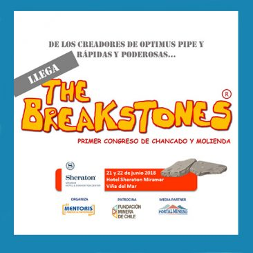 The Breakstones